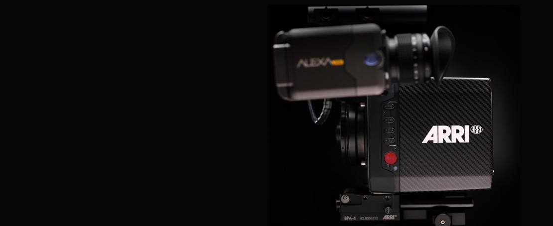 ARRI Alexa Mini 4k | chater camera